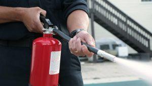 Fire Extinguisher supplier