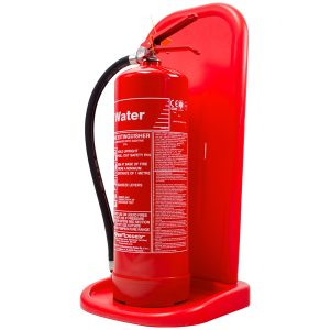 Fire Extinguisher Stand 5