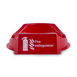 Fire Extinguisher Stand 3